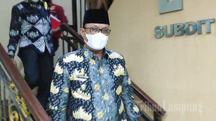 Profil Ardito Wijaya Wakil Bupati Lampung Tengah