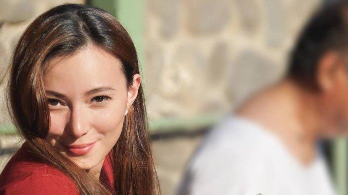 Profil Asmirandah Aktris Cantik yang Memulai Karier di SinetronCinta SMU 2