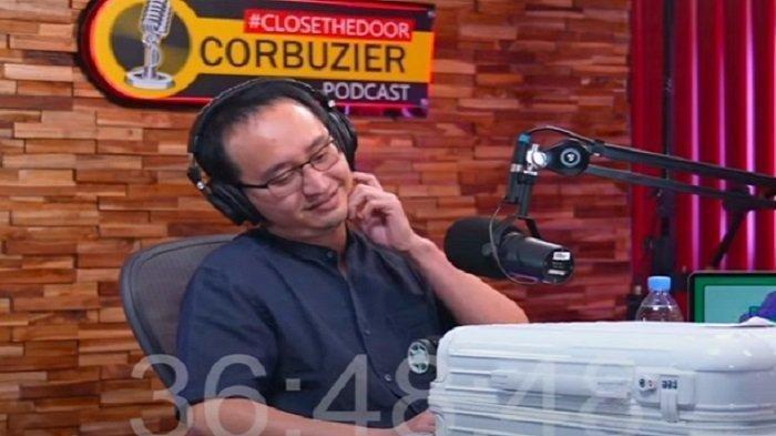 Profil Dokter Gunawan, Sosok yang Setia Merawat Deddy Corbuzier Saat Sakit