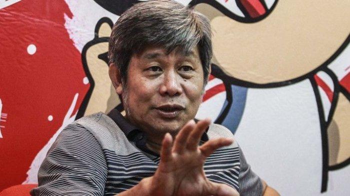 Profil Herry Iman Pierngadi Pelatih Bulu Tangkis Indonesia Ganda Putra