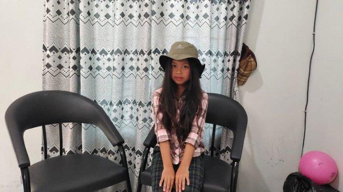 Sosok Jasmine Azahra Pahlevi, Pendaki Cilik Lampung yang Taklukkan 14 Gunung