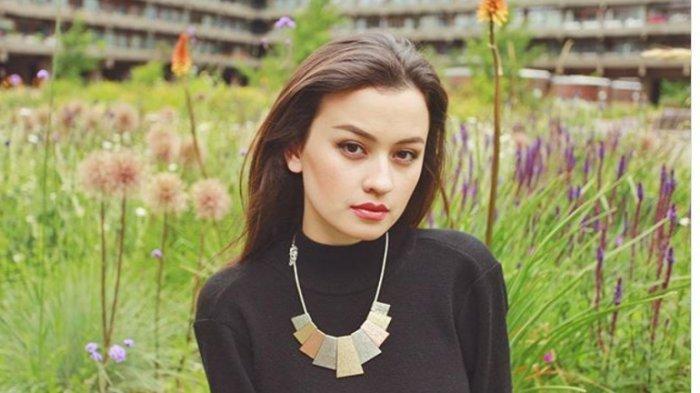 Profil Kimberly Ryder Aktris Cantik Blasteran Inggris Indonesia