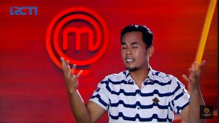 Profil Lord Adi Kontestan MasterChef Indonesia Season 8