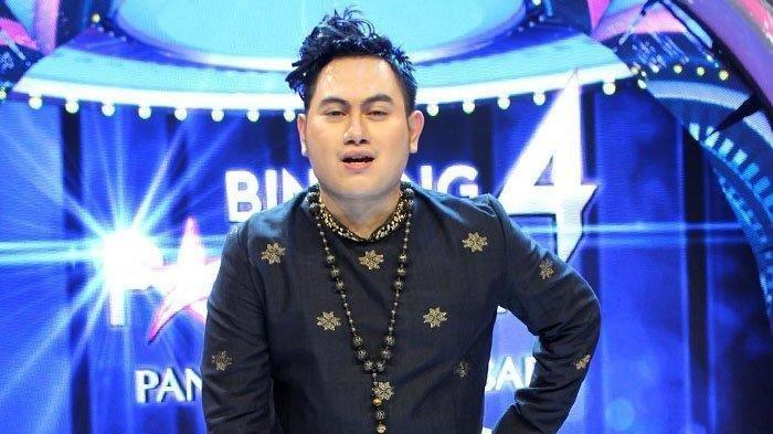 Perjalanan Karier Nassar KDI, Penyanyi Dangdut yang Juga Presenter