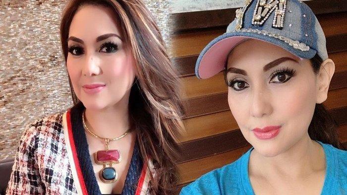 Profil Nia Daniaty, Penyanyi Indonesia dengan Lagu Populer Berjudul Gelas-gelas Kaca