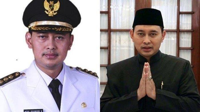 Profil Novi Rahman Hidayat, Bupati Nganjuk yang Ditangkap KPK Kasus Jual Beli Jabatan