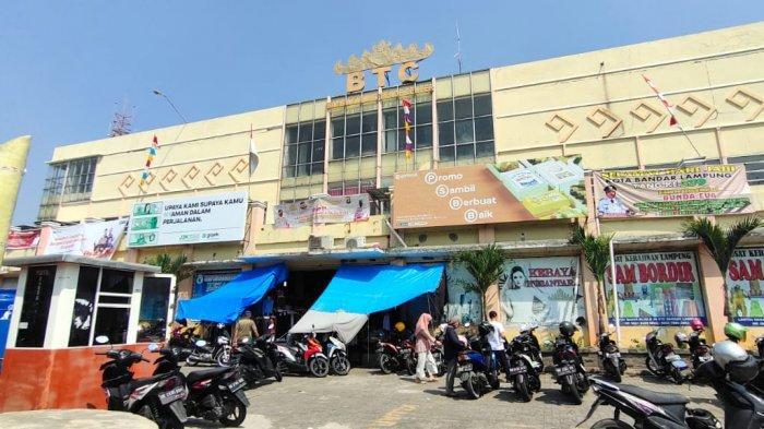 Sejarah Berdirinya Pasar Bambu Kuning hingga Jadi Pasar Ikonik di Bandar Lampung