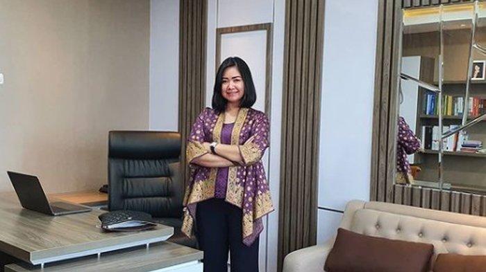 Profil Perch Leanpuri Putri PertamaGubernur Sumatra Selatan yang Dikabarkan Meninggal Dunia