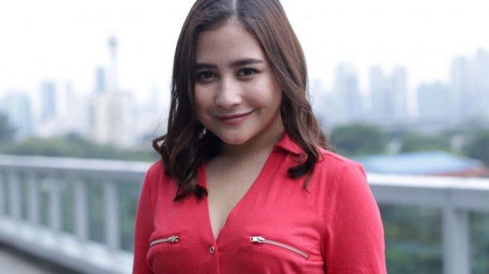 Profil Prilly Latuconsina, Aktris yang Mengawali Karier dari Acara Koki Cilik