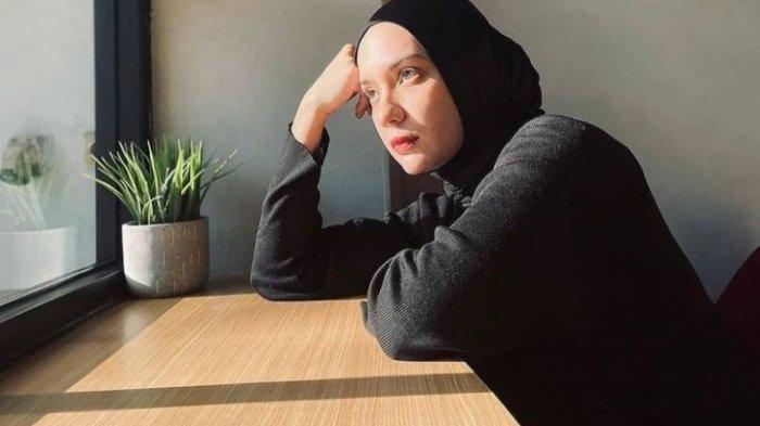 Profil Putri Anne Istri Arya Saloka, Aktris Indonesia Keturunan Norwegia dan Jawa