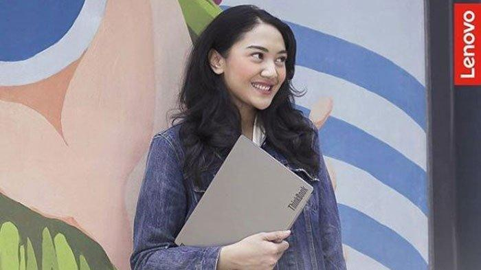 Profil Putri Tanjung Sosok CEO Creativepreneur Event Creator