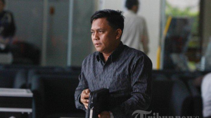 Sosok Sofyan Ali, dari Penjaga Sekretariat Partai Kini Jadi Anggota DPR RI Asal Jambi