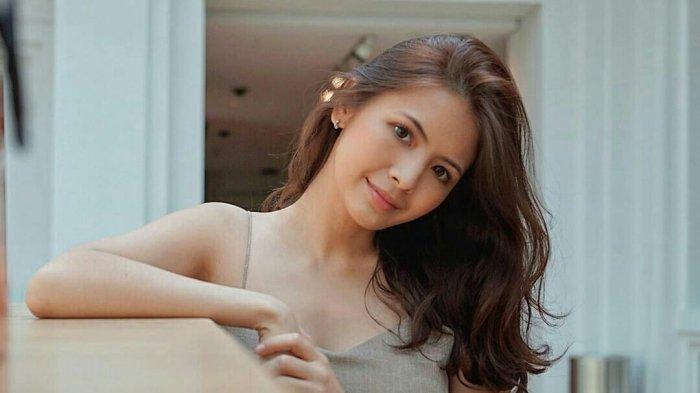 Profil Sonya Pandarmawan Mantan Anggota Grup JKT48 Berdarah Taiwan
