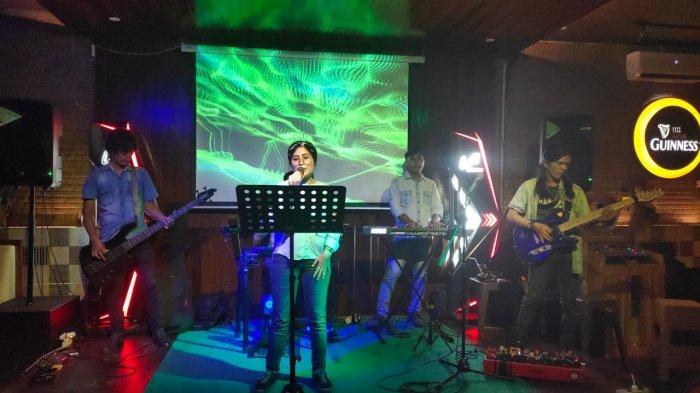 Mengenal Spirit Band, Kelompok Musik Bergenre Pop Asal Bandar Lampung
