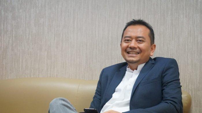 Profil Syaiful Huda Anggota DPR RI Dapil Jawa Barat VII