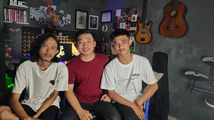 Berkenalan dengan Wiez, Band Rock Asal Lampung yang Baru Rilis Lagu Gagal Perkasa
