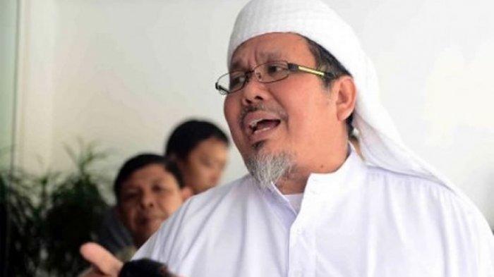 Profil Tengku Zulkarnain, Pendakwah yang Meninggal Dunia Akibat Terpapar Covid-19