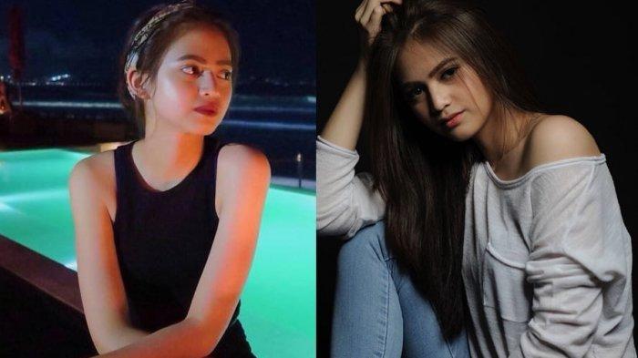 ProfilMaudy Effrosina Aktris Cantik Pemeran Luna di Film The Perfect Husband