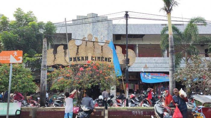 Sejarah Pasar Cimeng, dari Lapangan Bola Kini Jadi Pasar Tradisional di Bandar Lampung