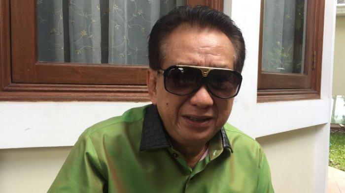 Profil Anwar Fuady, Aktor Senior yang Terjun ke Dunia Politik
