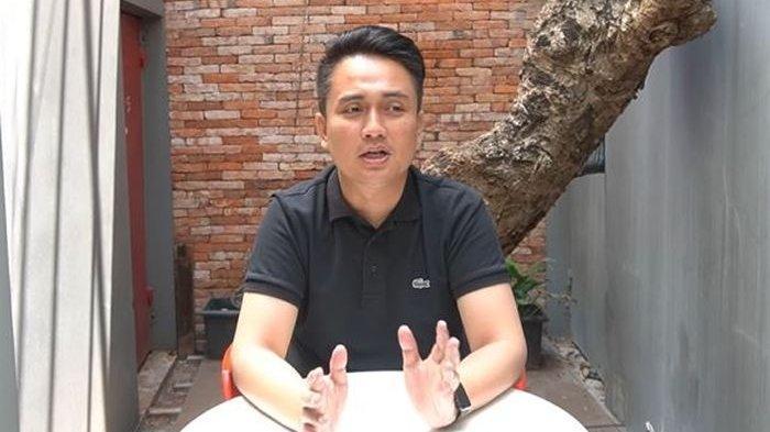 Sosok Denny Darko Pesulap dan YouTuberAsal Tulungagung
