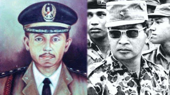 Sosok Kolonel Abdul Latief, Tentara yang Menjadi Saksi Peristiwa G30S/PKI