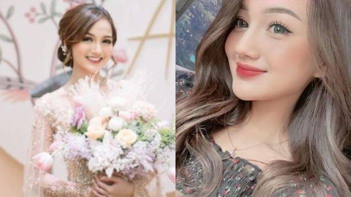 Beauty Vlogger Nanda Arsyinta, Runner Up 1 The A Team National Cheerleading Championship