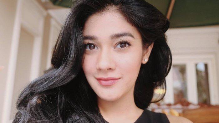 Sosok Naysila Mirdad Aktris Cantik Putri Pasangan Jamal Mirdad dan Lydia Kandou