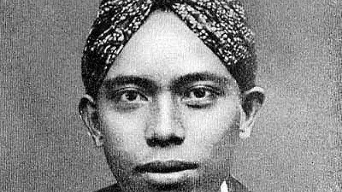 Sosok Semaun, Ketua Umum Pertama Partai Komunis Indonesia