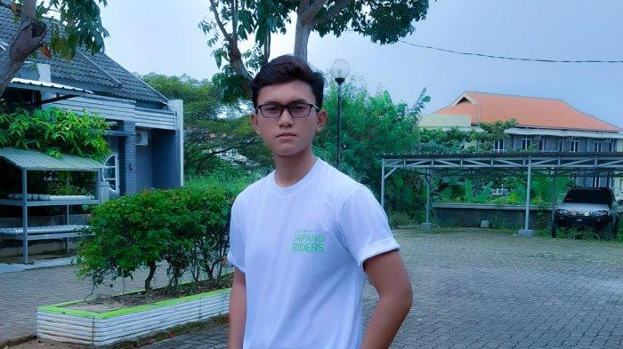 Profil dan Biodata Adam Zasya Yudho Ghiffari, Duta Anak Provinsi Lampung 2019