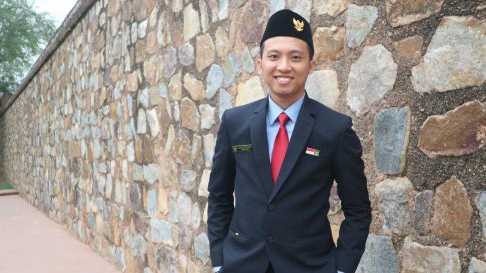 Kenalan dengan Ahmad Audli Natakusuma, Pemuda Berprestasi Asal Lampung