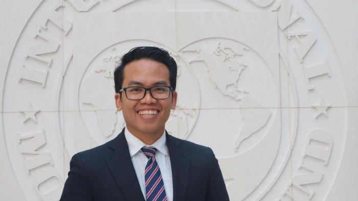 Ikuti Jejak Menkeu Sri Mulyani, Ahmad Novindri Aji Sukma Gabung di World Bank, Amerika Serikat