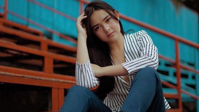 Profil dan Biodata Amanda Manopo, Pemeran Andin di Sinetron Ikatan Cinta
