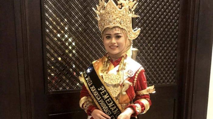 Duta Bahasa Provinsi Lampung 2020