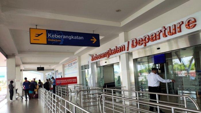 Bandar Udara Radin Inten II Lampung