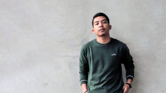 Intip Perjalanan Karier Bapak Podcaster Lampung Gery Dwi Septa Ardian