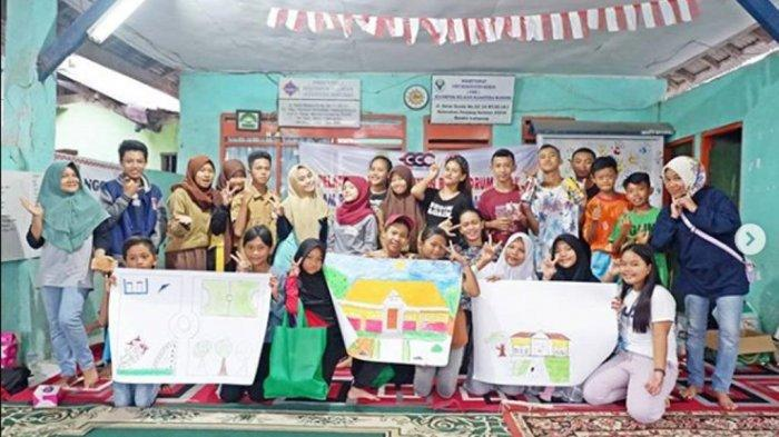 Children Crisis Centre (CCC) Lampung