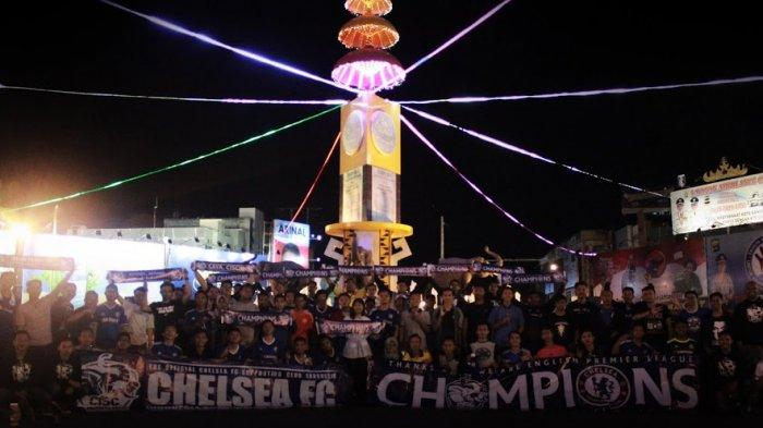 CISC Lampung, Fans Club Resmi Chelsea di Lampung