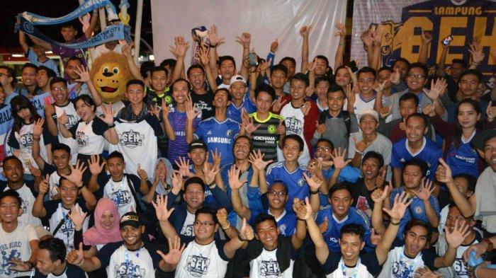 CISC Lampung