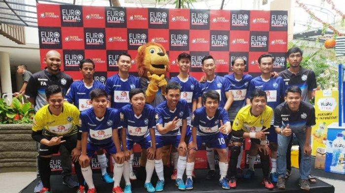 CISC Lampung Berharap Chelsea Gondol Predikat Juara di Liga Champion