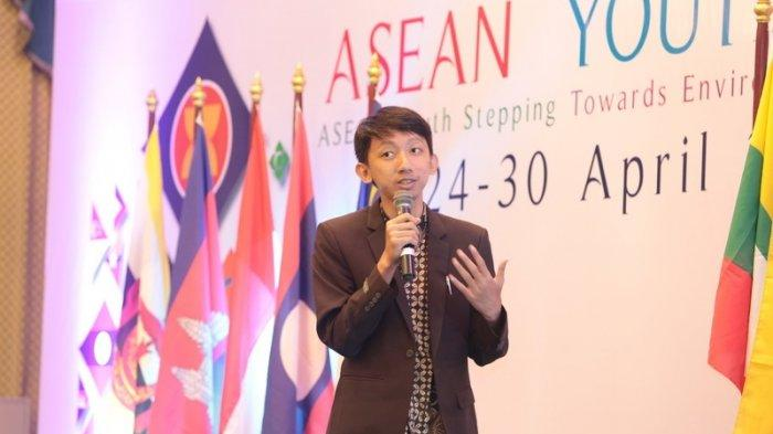 Biodata Dicky Dwi Alfandy, Aktivis Lingkungan Asal Lampung