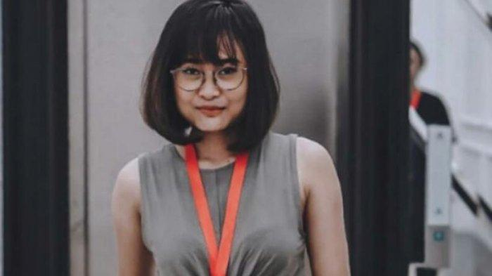Biodata Febyka Aprilia, Vokalis Band Indie Lampung MRNMRS