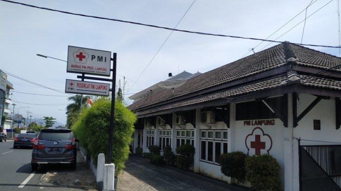 Palang Merah Indonesia (PMI) Lampung