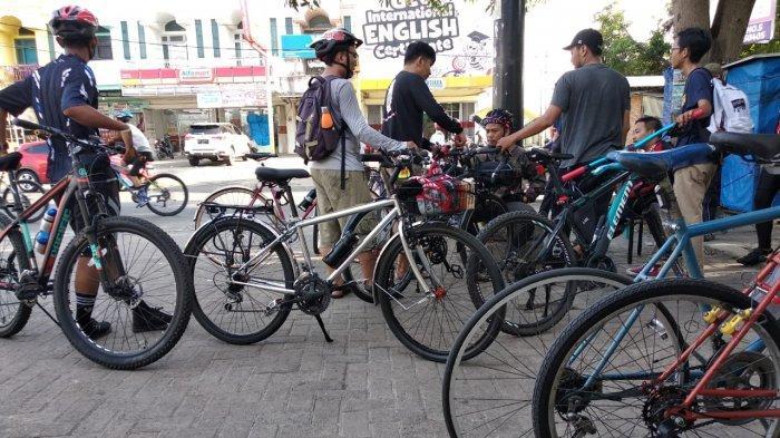 Goest.Inc Cycling Club