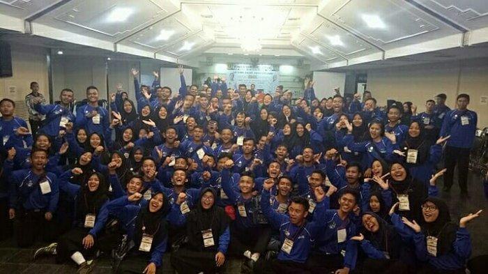 Happy Camp Institute, Pelopor Pendidikan Karakter Lampung