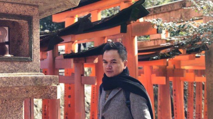 Biodata Indra Pradya, Travel Blogger Asal Lampung yang Sudah Keliling Dunia