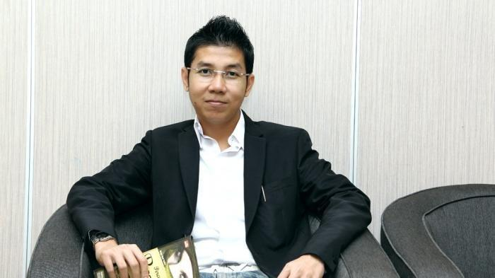 Ippho Santosa, Motivator Muda Indonesia