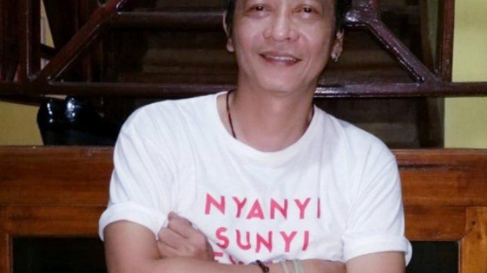Iswadi Pratama, Maestro Sastra dan Teater Dari Lampung