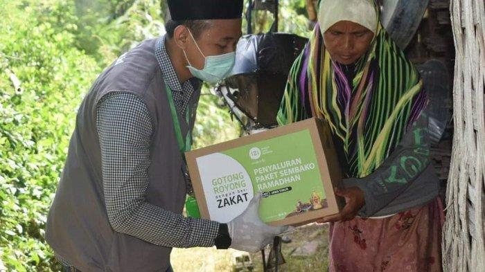 5 Program Utama Lembaga Zakat IZI Lampung