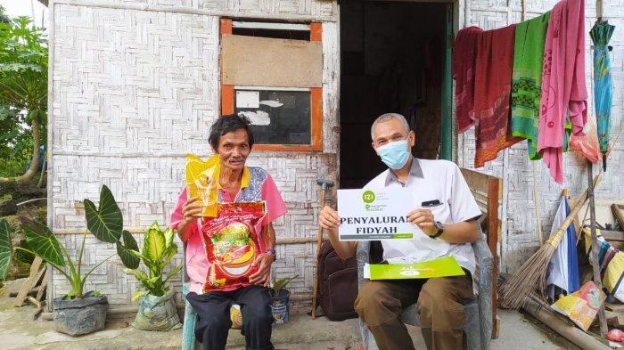 Miliki 4.000 Donatur, Lembaga Zakat IZI Lampung Dapat Donasi 3 Motor